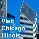 Visit Chicago Illinois